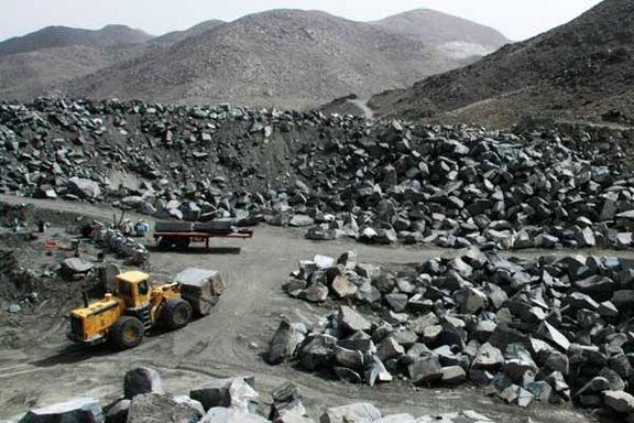 کاهش قیمت سنگآهن به دنبال عزم چین برای کاهش تولید فولاد
