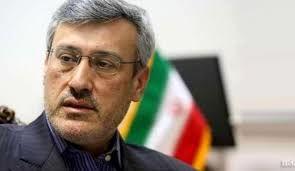 توئیت سفیر ایران در انگلیس درباره هشدار انگلیس به شهروندان دو تابعیتی