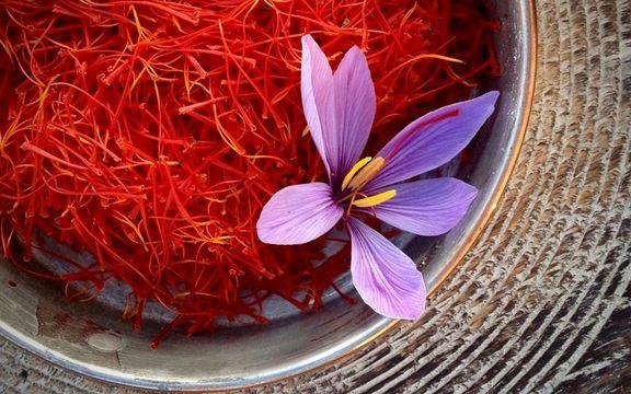 حداکثر قیمت هر کیلو زعفران 11 میلیون تومان