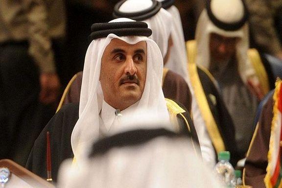 دوحه از دولت «عادل عبدالمهدی» در عراق حمایت میکند