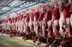 گوشت با ارز نیمایی وارد می شود