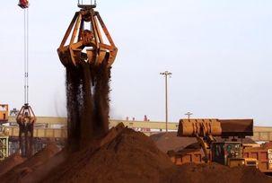 افزایش بی سابقه سنگ آهن/سنگ آهن در بازار بورس کالا دالیان 2.9 درصد صعود کرد