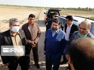 استاندار خوزستان از تامین وضعیت معیشتی مرزنشینان این استان سخن گفت