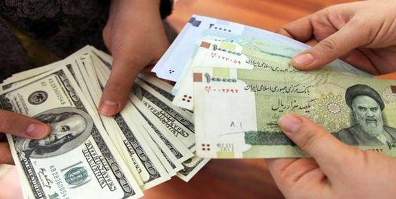 قیمت دلار در بازار امروز 100 تومان رشد کرد/  سکه کاهشی شد