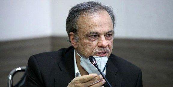 وزیر صنعت خواستار حذف دلالان سیمان شد/ رزمحسینی: با قیمتگذاری دستوری مخالفم!