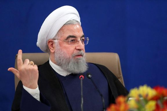 روحانی:  دولت مصمم است در سال آینده روزانه ۲میلیون و ۳۰۰هزار بشکه نفت و میعانات بفروشد