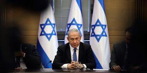آمریکا: نتانیاهو دروغگو است