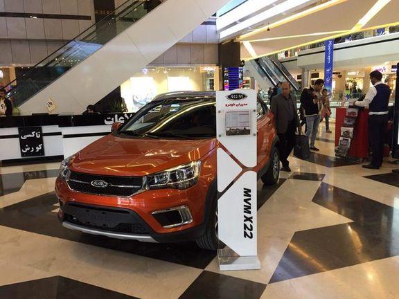 یک برند خودروسازی  در یک ماه اخیر 47 میلیون افزایش قیمت داشته است