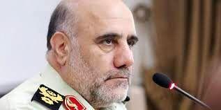 توضیحات رئیس پلیس تهران درباره انهدام باند فروش نوزادان