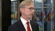 هوک: ایران از محدوده مجاز غنیسازی اورانیوم عبور کرده است