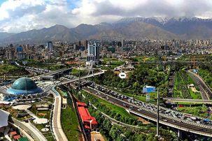 در استان تهران شرایط برای گردشگران در سطح خیلی خوبی قرار گرفته است