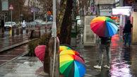 فردا آسمان ایران بارانی می شود/ ورود سامانه بارشی جدید از شمال غرب و غرب کشور