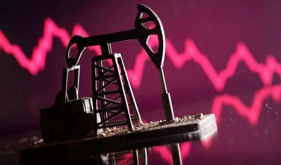 ثبات قیمت نفت برنت در هفتهای که گذشت