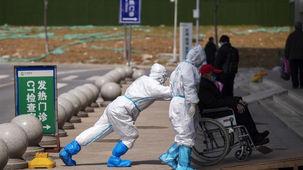 ثبت اولین مورد ابتلا به کرونا در چین بعد از یک هفته