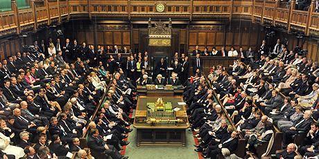 نشست احزاب مخالف بوریس جانسون به میزبانی کوربین