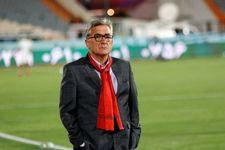 عمان برانکو را سرمربی تیم ملی خود کرد