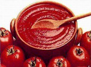 صادرات رب گوجهفرنگی ۲۸ درصد کاهش یافت