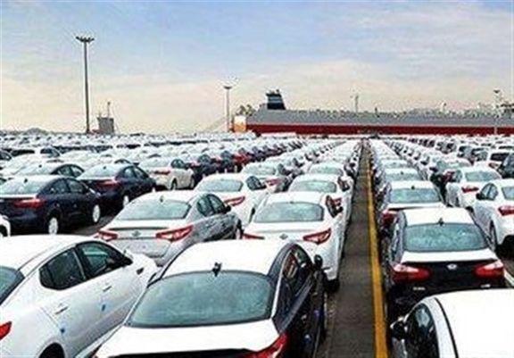 اداره گمرک به واردکنندگان خودرو برای ترخیص سریعتر خودروهای دپو شده هشدار داد