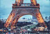 اوضاع کرونا در پاریس بسیار بد است