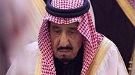 پادشاه سعودی مورد جراحی قرار گرفت و حال عمومی او مساعد اعلام شد