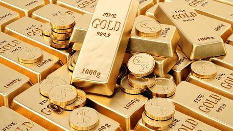 خرید طلا در ایران 202 درصد افزایش یافت