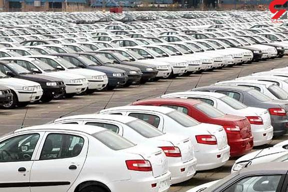 شورای رقابت مجوز افزایش قیمت خودرو را صادر کرد