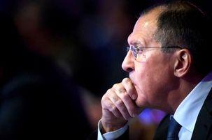 گفتگوی وزیر خارجه روسیه با سفیران اروپایی درباره برجام