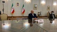 صحبت های ظریف در نشست شورای امنیت/ایران تعهدات خود را در 3 سال برجام نشان داد