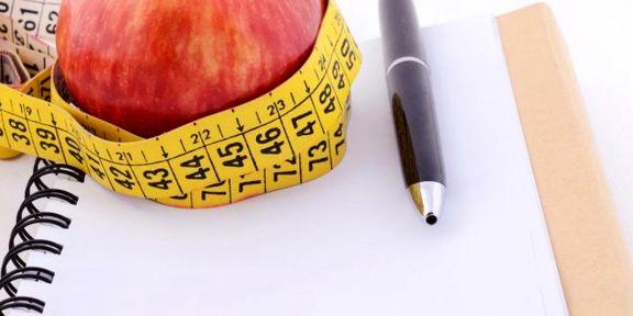 لاغر شدن به روش اصولی