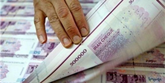 افزایش نقدینگی 23 درصدی پول در سال 97