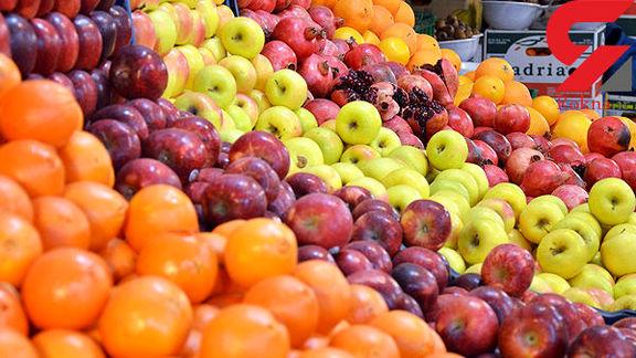 قیمت انواع میوه پر مصرف بعد از افزایش قیمت بنزین+ جدول