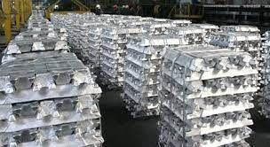 آلومینیوم با رشد یک دلاری به 2 هزار و ۳۸۹ دلار رسید
