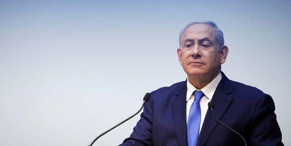 نتانیاهو: جنگ علیه نوار غزه ممکن است هر لحظهای رخ دهد