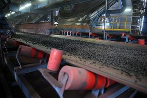 کاهش 6 درصدی تولید فولاد خام جهان در سال 2020