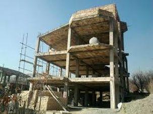 وزیر کشور دستور داد تا با ساخت و ساز های غیر مجاز برخورد جدی شود