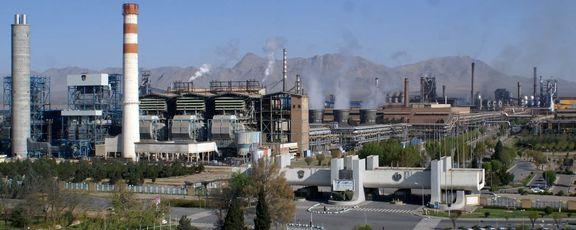 56 درصد از هدف صادراتی ذوبآهن در 7 ماه محقق شد