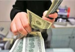 دلار در بودجه ۱۴۰۰ با نرخ نیمایی محاسبه میشود