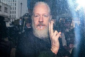 واکنش سردبیر ویکیلیکس به بازداشت جولیان آسانژ