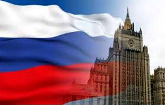 روسیه، سفیر هلند را احضار کرد