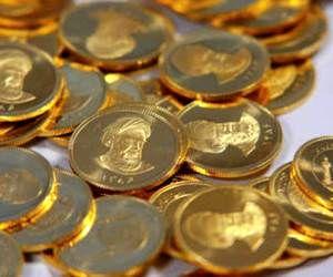 قیمت سکه بهار آزادی و طلا  کاهش یافت