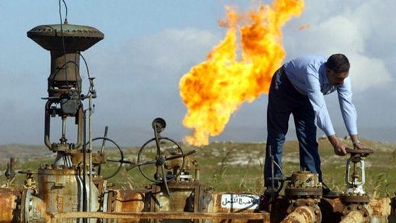 افزایش روزافزون تولید نفت عراق به 5 میلیون بشکه در روز / عراق اولین برنده تحریم نفتی ایران