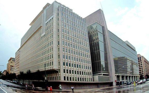 بانک جهانی میزان رشد اقتصادی ایران را پیشبینی کرد