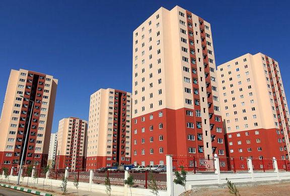 سامانه املاک و اسکان متظر سازمان ثبت اسناد / حدود 3 میلیون خانه خالی در کشور وجود دارد