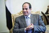 رئیس جمهور مصر خواستار آزاد کردن ماهیگیران مصری از زندان یمن شد