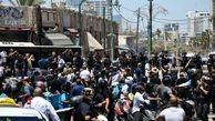 تخریب یک مقبره اسلامی در فلسطین باعث درگیری در این کشور شد
