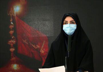 مرگ 125 نفر دیگر در کشور بر اثر ابتلا به کرونا