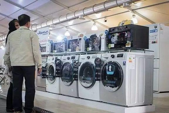 کاهش ۲۰ درصدی تولید لوازم خانگی در پی قطعی برق