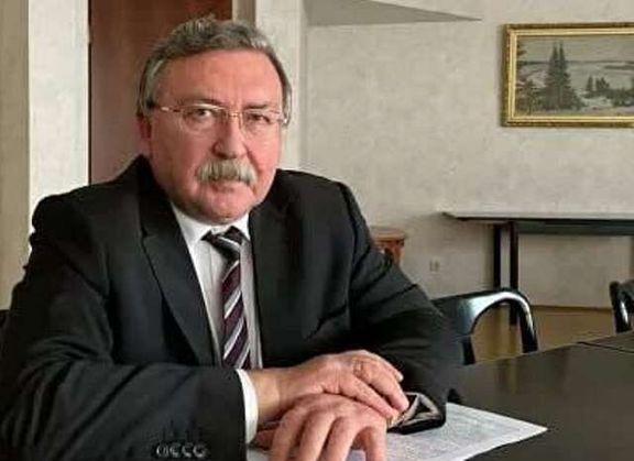 میخائیل اولیانوف: دور نهایی مذاکرات وین دو هفته آینده آغاز میشود