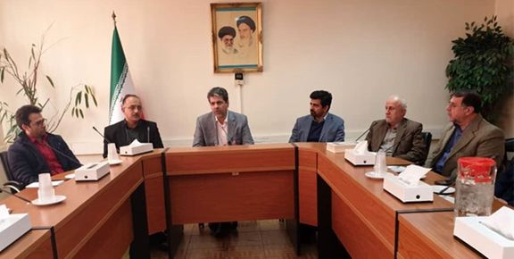 علیرضا زاهدیان سرپرست مرکز آمار و اطلاعات راهبردی وزارت کار شد