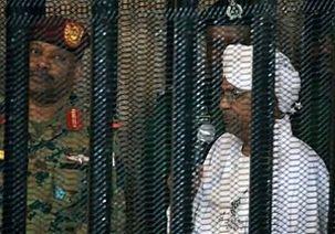صدور حکم اعدام برای عمر البشیر بعید نیست